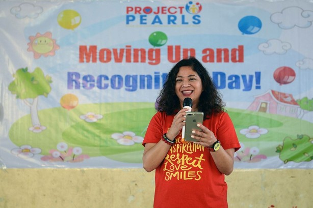 closing remarks speech for recognition day