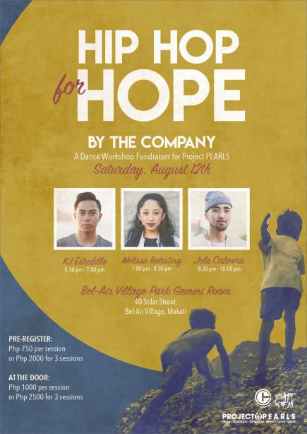Hip Hop for Hope